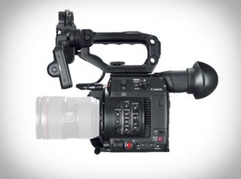 Jetzt die Canon C200 MK II mieten bei 247Rent.de. Der Kameraverleih in Ratingen