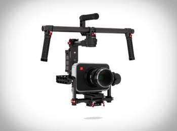 Kamerabühne - System Ronin von DJI