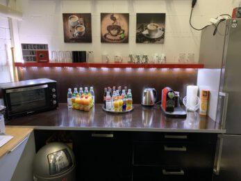 Küche - 247Rent Greenscreen Mietstudio