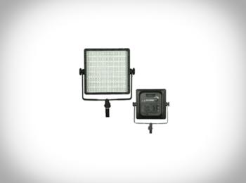LED 1x1 Panel