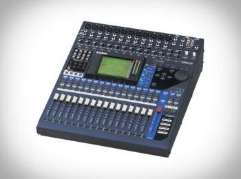 Yamaha 01V96 mieten