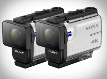 Twinset Sony FDR 3000