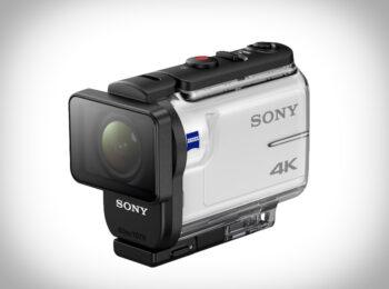 Sony FDR 3000 4K